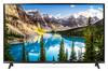 """LED телевизор LG 43UJ630V  """"R"""", 43"""", Ultra HD 4K (2160p),  черный вид 1"""