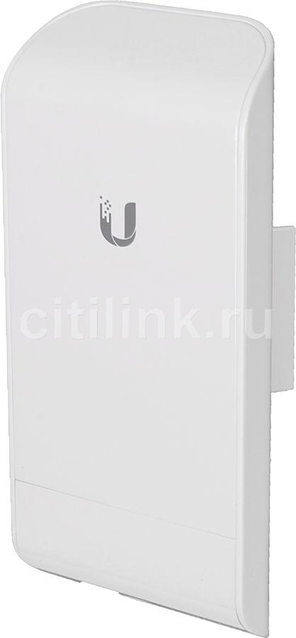 Точка доступа UBIQUITI LOCOM5(EU),  белый