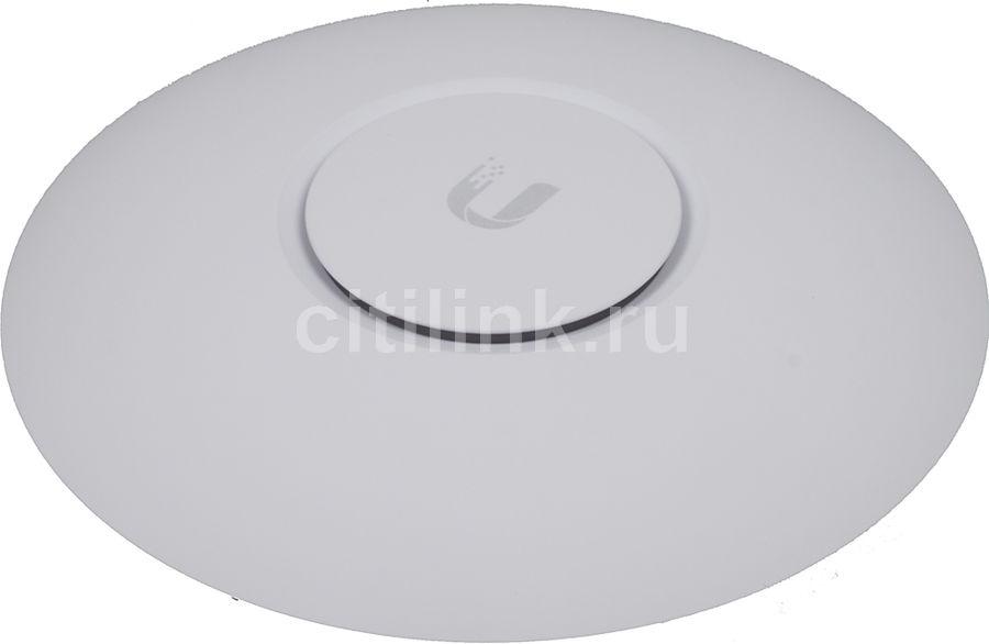 Точка доступа UBIQUITI UAP-AC-LITE(EU),  белый