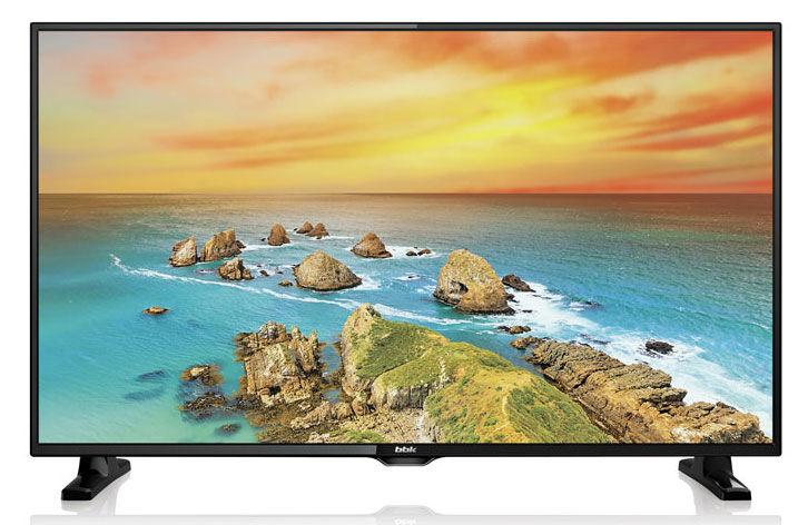 LED телевизор BBK 32LEM-1024/TS2C
