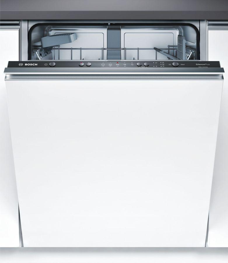 Посудомоечная машина полноразмерная BOSCH SMV25CX00R,  серебристый