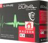 Видеокарта SAPPHIRE Radeon RX 550,  11268-03-20G RX 550 2G OC,  2Гб, GDDR5, OC,  Ret вид 7