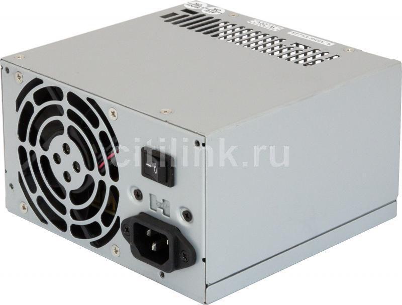 Блок питания FSP ATX-300PAF,  300Вт,  80мм