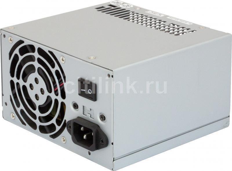 Блок питания FSP ATX-400PAF,  400Вт,  80мм