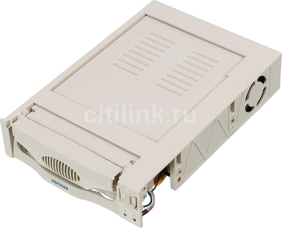 Mobile rack (салазки) для  HDD AGESTAR MR3-SATA (SW)-3F