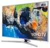 LED телевизор SAMSUNG UE49MU6400UXRU «R», серебристый