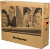 Моноблок LENOVO S200z, Intel Celeron J3060, 4Гб, 500Гб, Intel HD Graphics 400, noOS, белый [10k1000jru] вид 11