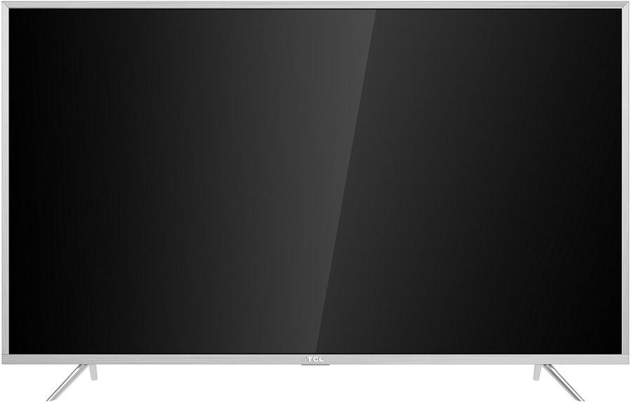 "LED телевизор TCL L50P2US  ""R"", 50"", Ultra HD 4K (2160p),  серебристый"