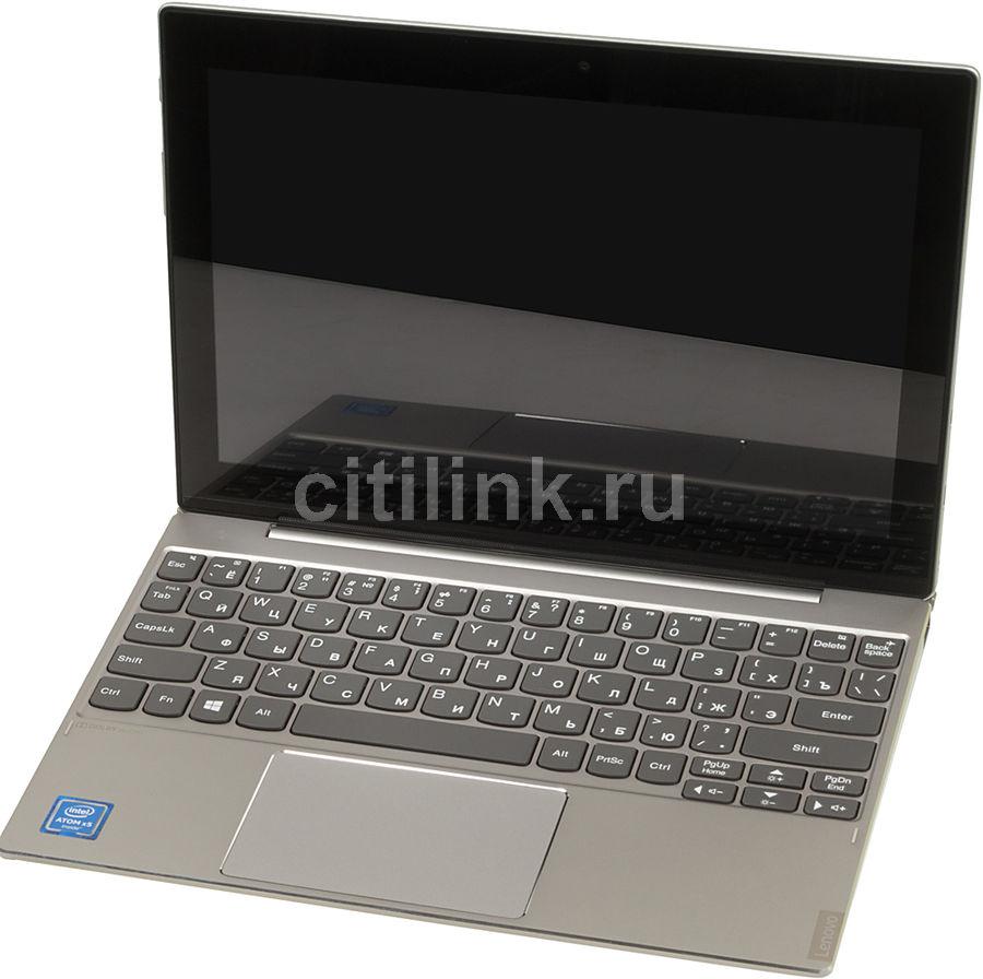 """Планшет Lenovo MiiX 320-10ICR Atom x5-Z8350 4C/2Gb/32Gb 10.1"""" 1920x1080/W10/серебр (отремонтированный)"""