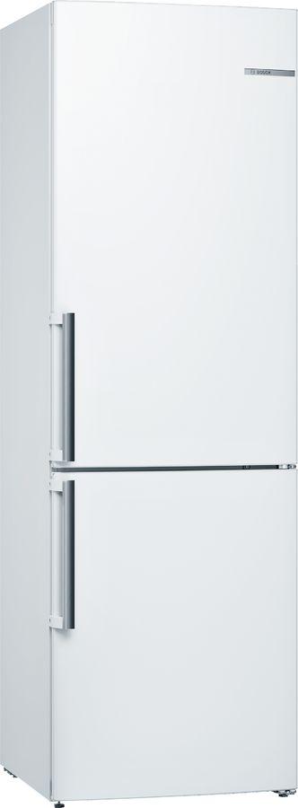 Холодильник BOSCH KGV36XW2OR,  белый
