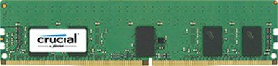 Модуль памяти CRUCIAL Crucial CT8G4RFS824A DDR4 -  8Гб 2400, DIMM,  Ret