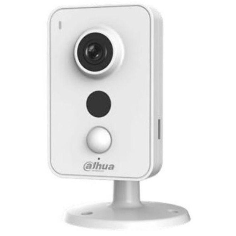 Видеокамера IP DAHUA DH-IPC-K35P,  2.8 мм,  белый