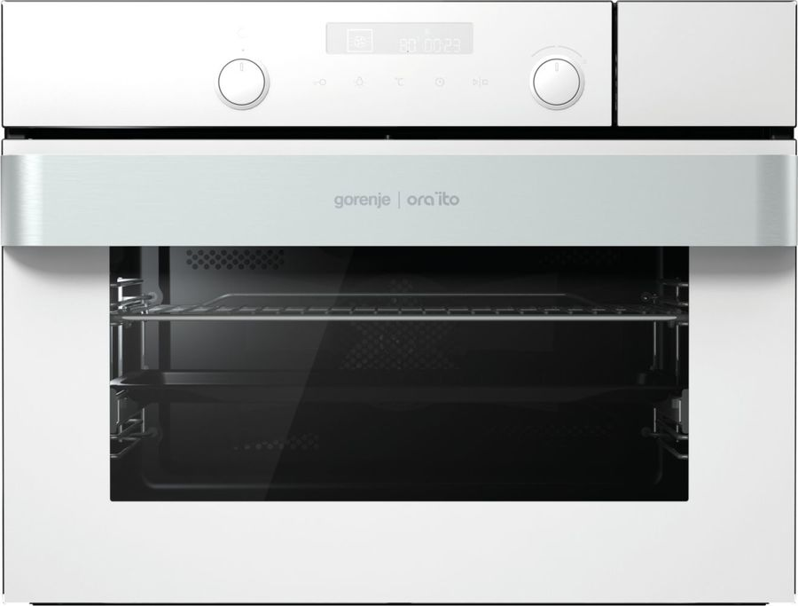 Духовой шкаф GORENJE Ora-Ito BCS547ORAW,  белый