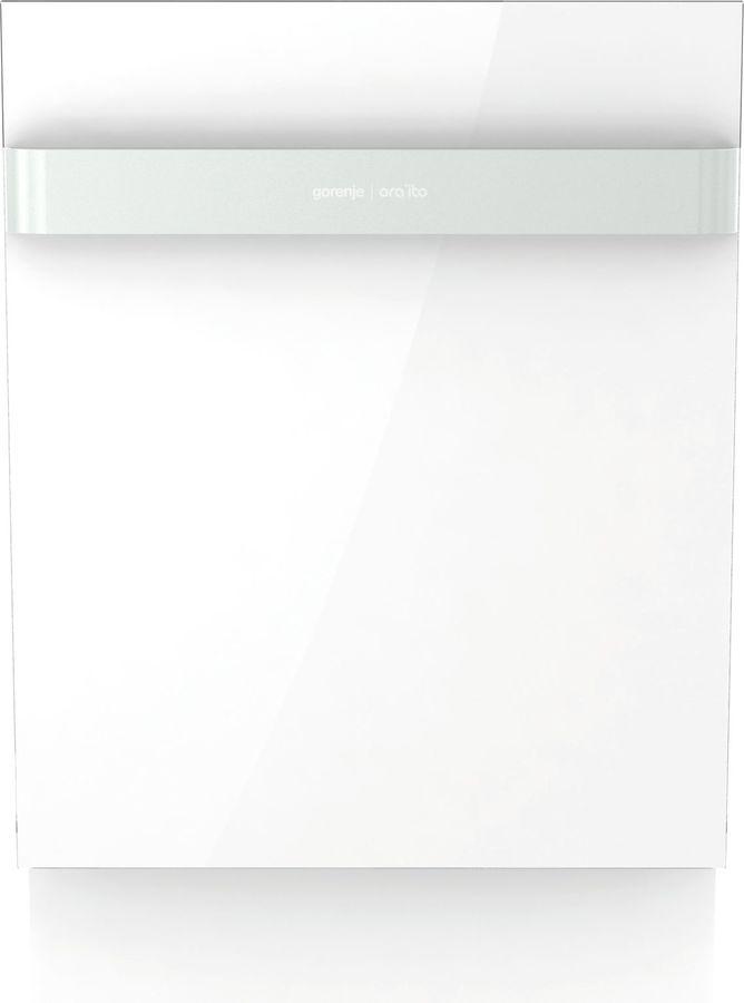 Посудомоечная машина полноразмерная GORENJE Ora-Ito GV60ORAW,  белый