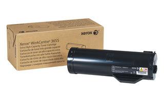 Картридж XEROX 106R02741 черный