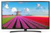 Купить LED телевизор LG 49LJ595V R , 49 , FULL HD (1080p), черный