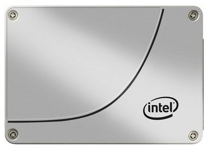 "SSD накопитель INTEL DC S3610 Series SSDSC2BX800G401 800Гб, 2.5"", SATA III"