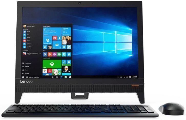 Моноблок LENOVO IdeaCentre 310-20ASR, AMD A6 9200, 8Гб, 1000Гб, AMD Radeon R4, Windows 10, черный [f0ck001frk]