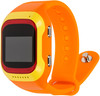Смарт-часы GINZZU GZ-501, красный/желтый / оранжевый