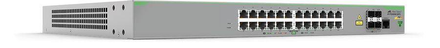 Коммутатор ALLIED TELESIS AT-FS980M/28PS-50, AT-FS980M/28PS-50
