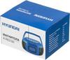 Аудиомагнитола HYUNDAI H-PAS160,  синий вид 13