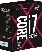 Процессор INTEL Core i7 7740X, LGA 2066 BOX [bx80677i77740x s r3fp]