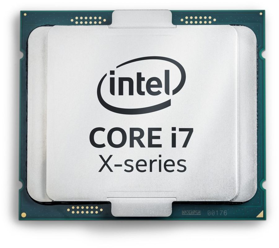 Процессор INTEL Core i7 7820X, LGA 2066 ** OEM [cd8067303611000s r3l5]