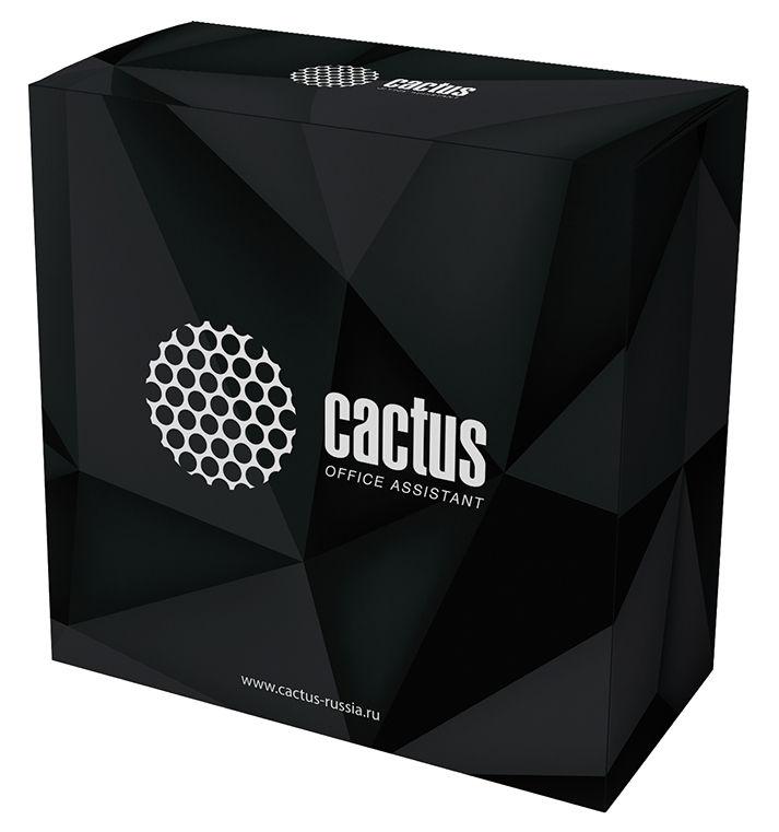 Пластик для принтера 3D Cactus CS-3D-PLA-750-NATURAL PLA d1.75мм 0.75кг 1цв.
