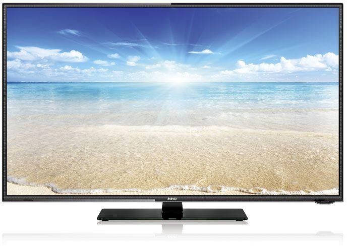 LED телевизор BBK 43LEM-1023/FTS2C