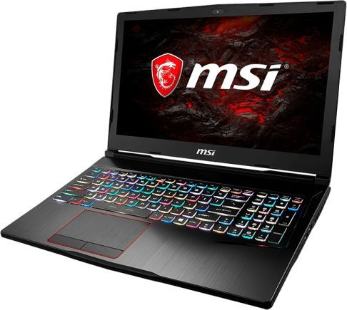 "Ноутбук MSI GE73VR 7RF(Raider)-060RU, 17.3"", Intel  Core i7  7700HQ 2.8ГГц, 32Гб, 1000Гб, 512Гб SSD,  nVidia GeForce  GTX 1070 - 8192 Мб, Windows 10, 9S7-17C112-060,  черный"