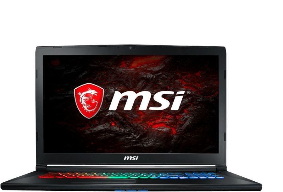 Ноутбук MSI GP72MVR 7RFX(Leopard Pro)-635RU, 9S7-179BC3-635,  черный