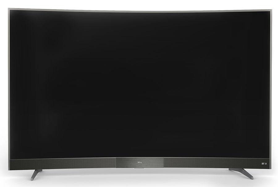 LED телевизор TCL L55P3CFS