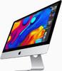 Моноблок APPLE iMac MMQA2RU/A, серебристый и черный