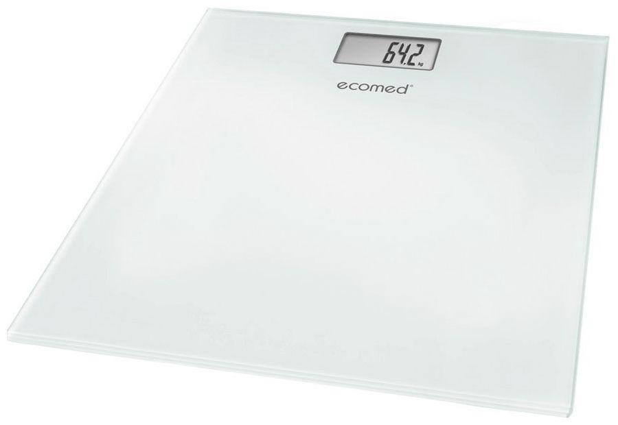 Напольные весы MEDISANA PS-72E, до 150кг, цвет: белый [23510/11]