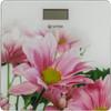 Напольные весы VITEK VT-8051 W, до 150кг, цвет: белый/рисунок [8051-vt-01] вид 1