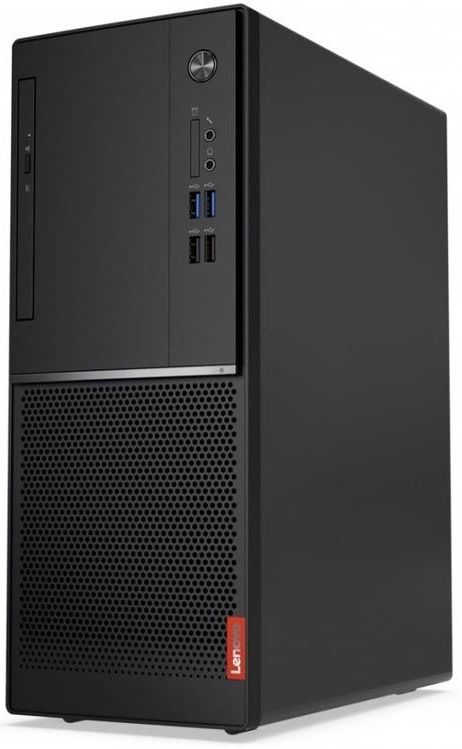 Компьютер  LENOVO V520-15IKL,  Intel  Core i5  7400,  DDR4 4Гб, 1000Гб,  Intel HD Graphics 630,  DVD-RW,  CR,  Windows 10 Professional,  черный [10nk005jru]