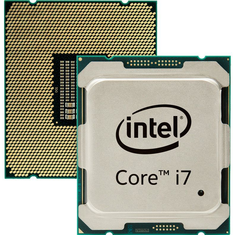 Процессор INTEL Core i7 6850K, LGA 2011-v3 OEM [cm8067102056100s r2pc]