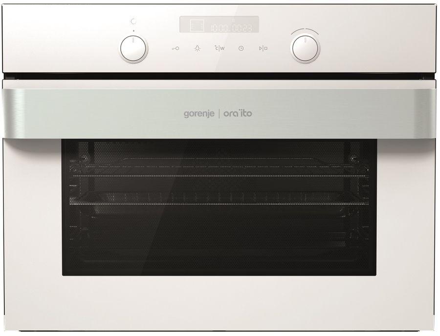 Духовой шкаф GORENJE Ora-Ito BCM547ORAW,  белый