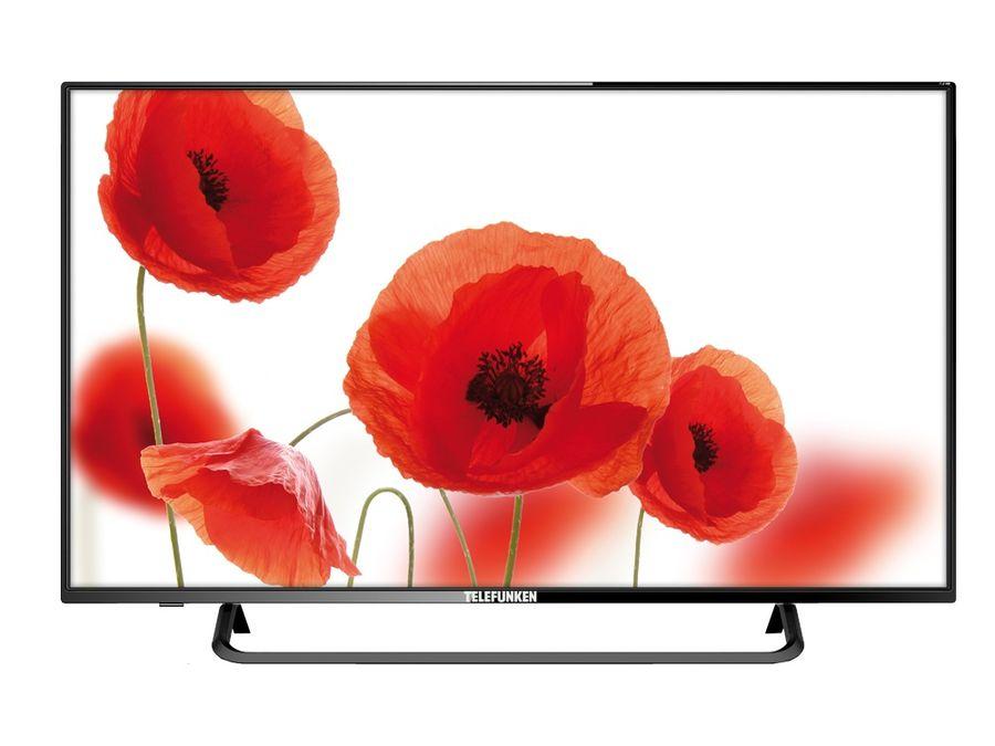 LED телевизор TELEFUNKEN TF-LED43S59T2