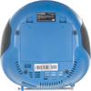 Аудиомагнитола HYUNDAI H-PCD220,  синий вид 6