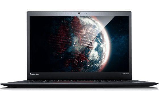 "Ультрабук LENOVO ThinkPad x1 Carbon, 14"", Intel  Core i7  7500U 2.7ГГц, 16Гб, 1Тб SSD,  Intel HD Graphics  620, Windows 10 Professional, 20HR0067RT,  черный"