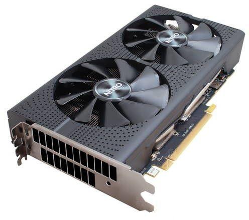 Видеокарта SAPPHIRE AMD  Radeon RX 470 ,  11256-35-10G,  4Гб, GDDR5, Bulk