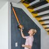 Ручной пылесос (handstick) THOMAS Quick Stick Family, 150Вт, оранжевый/серый вид 11