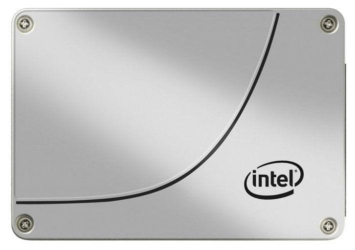 """SSD накопитель INTEL DC S3510 SSDSC2BB080G6 80Гб, 2.5"""", SATA III [ssdsc2bb080g6 941810]"""