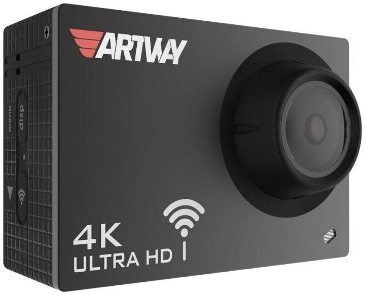 Видеорегистратор ARTWAY AC-905 черный