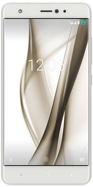 Смартфон BQ Aquaris X Pro 64Gb,  белый