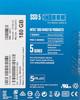SSD накопитель INTEL 540s Series SSDSCKKW180H6X1 180Гб, M.2 2280, SATA III вид 5