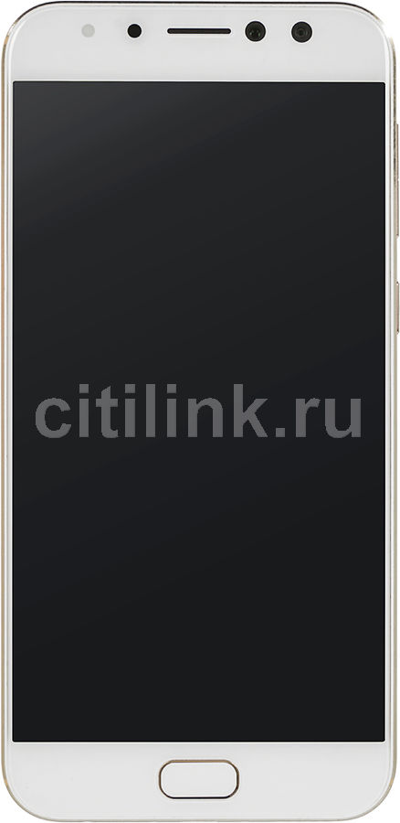 Смартфон ASUS ZenFone ZF4 Selfie Pro 64Gb,  ZD552KL,  золотистый