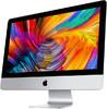 Моноблок APPLE iMac MNE02RU/A, серебристый и черный