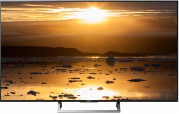 LED телевизор SONY KD49XE7096BR2  48.5